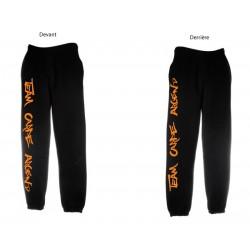 TEAM CARPE ARGENS - Pantalon de Jogging
