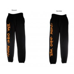 TEAM CARPE ARGENS - Pantalon de Jogging Enfant