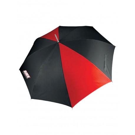 BMX Parapluie Noir/Rouge