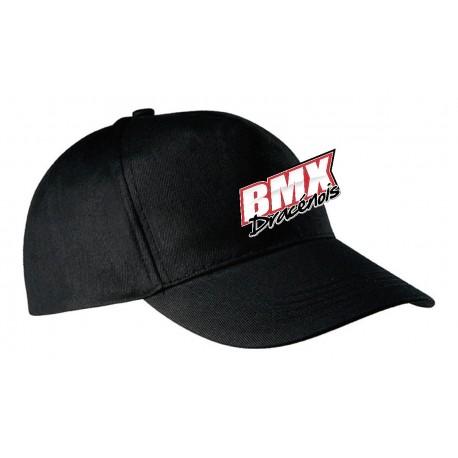 BMX Casquette Noire