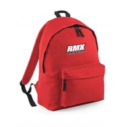 BMX Sac à dos Rouge