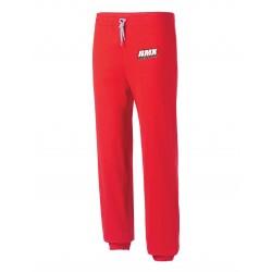 BMX Pantalon de jogging Adulte Rouge