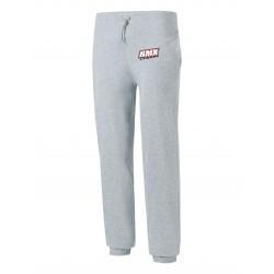BMX Pantalon de jogging Adulte Gris