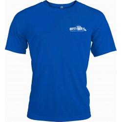 ASPTT Tennis - Tee Shirt Homme