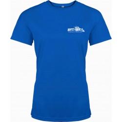 ASPTT Tennis - Tee Shirt Femme