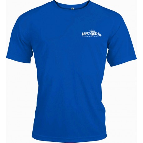 ASPTT Tennis - Tee Shirt Enfant