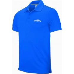 ASPTT Tennis - Polo Homme Manche Courtes