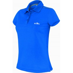 ASPTT Tennis - Polo Femme manches courtes