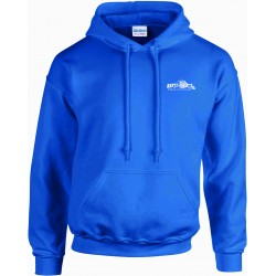 ASPTT Tennis - Sweat Capuche Adulte