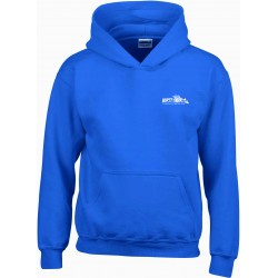 ASPTT Tennis - Sweat Capuche Enfant
