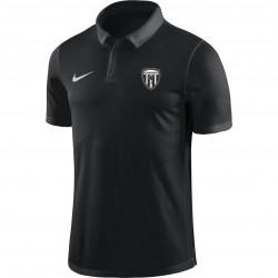 SCD Polo Nike Noir Adulte