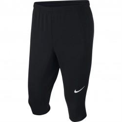 SCD Pantalon 3/4 Noir Enfant