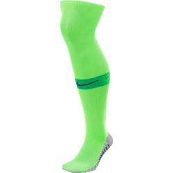 SCD Chaussettes Nike Vertes Gardien