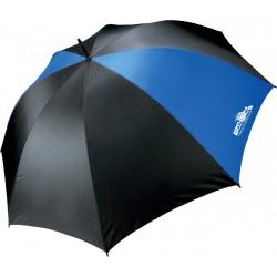 ASPTT Tennis - Parapluie Bleu et Noir Logo Blanc
