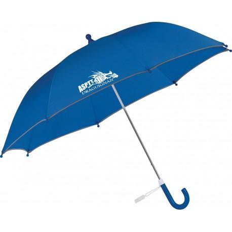 ASPTT Tennis - Parapluie Enfant Bleu Logo Blanc