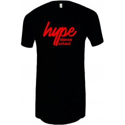 Tee Shirt Homme Long Fit HDS BalmHype