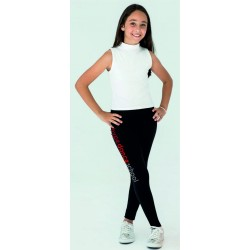 Leggings Enfant Hype Dance School